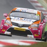 Rolec Sponsoring BTCC Driver and Team for 2017