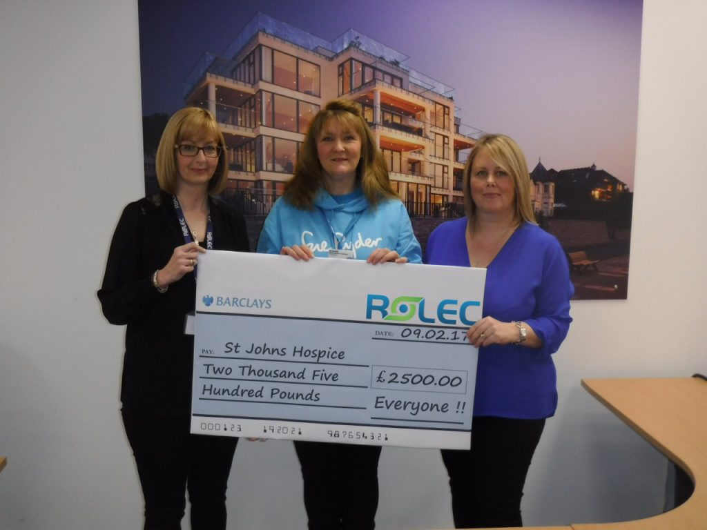 Cheque with name and sig
