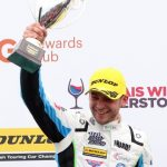 HILL WINS JACK SEARS TROPHY AND DUNLOP FOREVER FORWARD AWARD IN DONINGTON PARK THRILLER