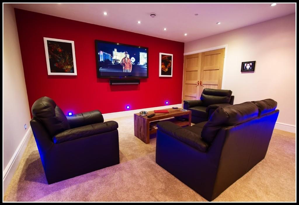 Rolec Complete Room 1